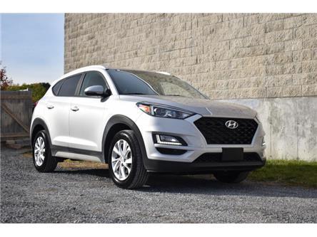 2020 Hyundai Tucson Preferred (Stk: B6269) in Kingston - Image 1 of 28