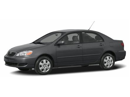 2007 Toyota Corolla CE (Stk: A0366) in Ottawa - Image 1 of 2