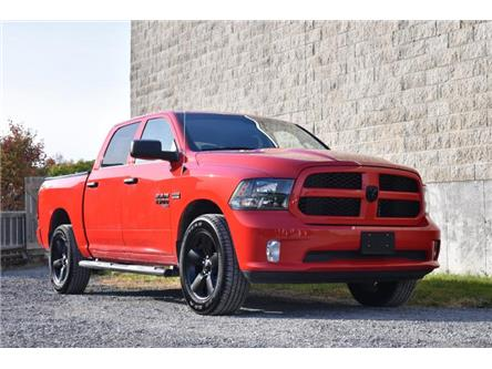 2019 RAM 1500 Classic ST (Stk: DDL268A) in Kingston - Image 1 of 23