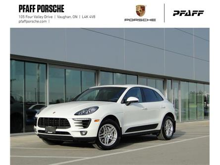 2015 Porsche Macan S (Stk: P16180A) in Vaughan - Image 1 of 21