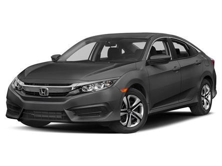 2017 Honda Civic LX (Stk: 368UB) in Barrie - Image 1 of 9