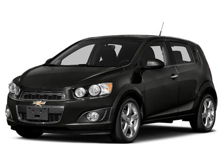 2015 Chevrolet Sonic LT Auto (Stk: 283SVUA) in Simcoe - Image 1 of 10
