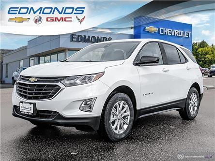 2021 Chevrolet Equinox LS (Stk: 1074) in Huntsville - Image 1 of 27