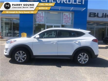 2019 Hyundai Tucson Preferred (Stk: PS20-032) in Parry Sound - Image 1 of 13
