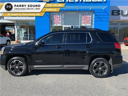 2017 GMC Terrain SLE-2 (Stk: 20-198A) in Parry Sound - Image 1 of 20