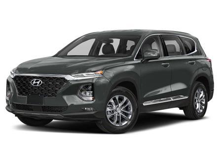 2020 Hyundai Santa Fe Preferred 2.0 w/Sun & Leather Package (Stk: H12636) in Peterborough - Image 1 of 9