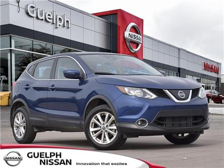 2019 Nissan Qashqai  (Stk: N19988) in Guelph - Image 1 of 25