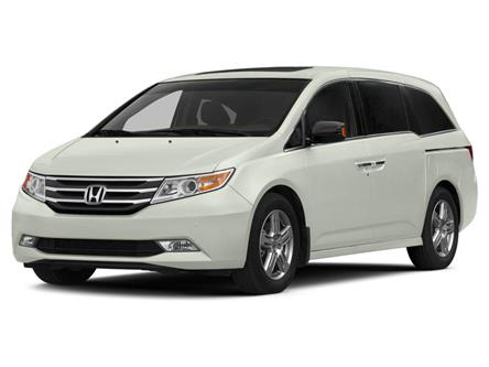 2013 Honda Odyssey Touring (Stk: R21003A) in Orangeville - Image 1 of 10