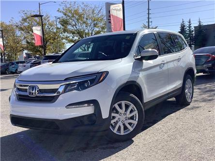 2021 Honda Pilot LX (Stk: 21024) in Barrie - Image 1 of 24
