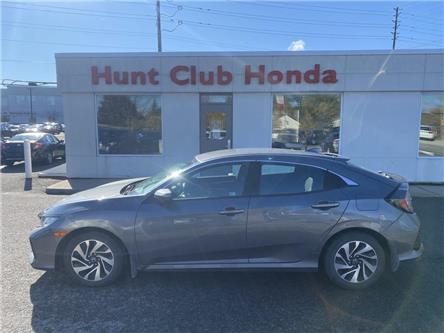 2017 Honda Civic LX (Stk: 7684A) in Gloucester - Image 1 of 15