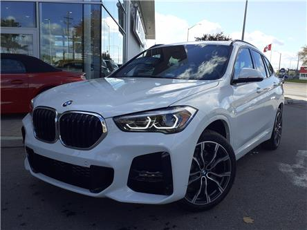2021 BMW X1 xDrive28i (Stk: 14075) in Gloucester - Image 1 of 25