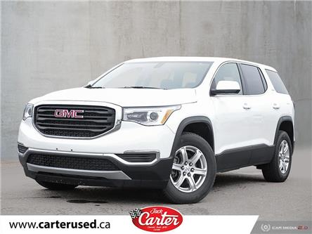 2018 GMC Acadia SLE-1 (Stk: 82213L) in Calgary - Image 1 of 28