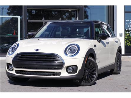 2021 MINI Clubman Cooper (Stk: 4057) in Ottawa - Image 1 of 30