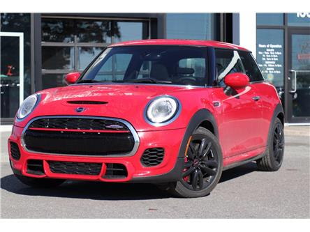2021 MINI 3 Door John Cooper Works (Stk: 4052) in Ottawa - Image 1 of 30