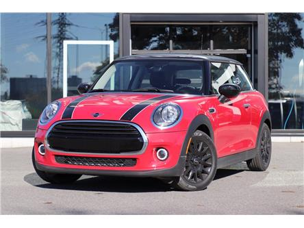 2021 MINI 3 Door Cooper (Stk: 4029) in Ottawa - Image 1 of 26