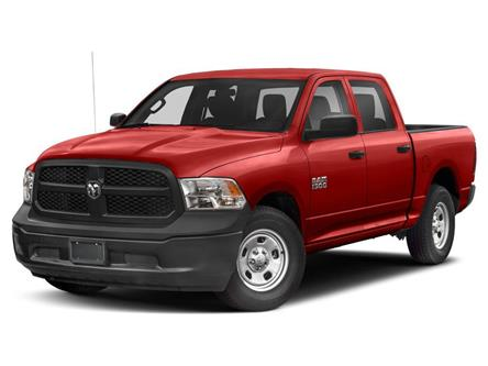 2020 RAM 1500 Classic ST (Stk: W20183) in Red Deer - Image 1 of 9