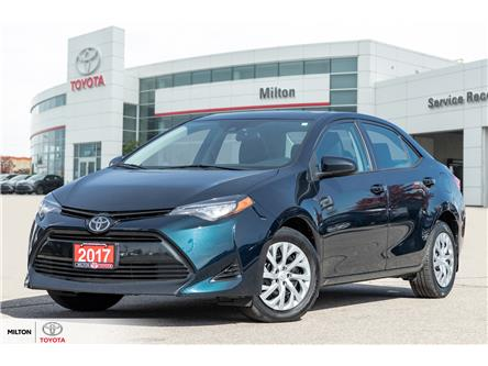 2017 Toyota Corolla LE (Stk: 799829A) in Milton - Image 1 of 21