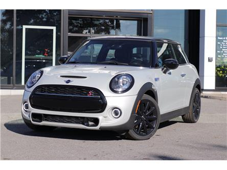2021 MINI 3 Door Cooper S (Stk: 4042) in Ottawa - Image 1 of 30