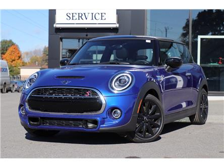 2021 MINI 3 Door Cooper S (Stk: 4038) in Ottawa - Image 1 of 29