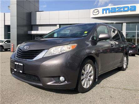 2011 Toyota Sienna XLE (Stk: 823272J) in Surrey - Image 1 of 15