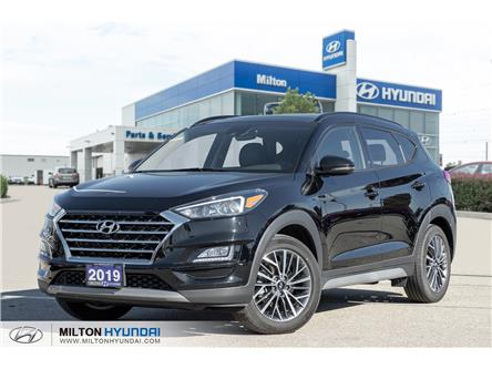 2019 Hyundai Tucson Luxury (Stk: 910639) in Milton - Image 1 of 21