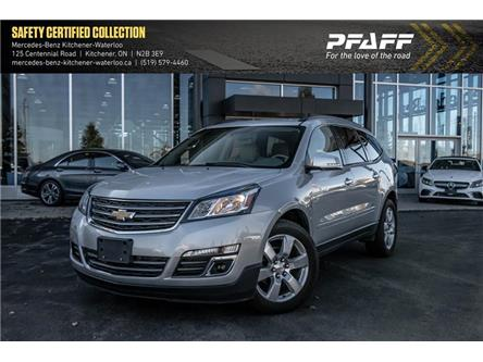 2016 Chevrolet Traverse LTZ (Stk: 39498B) in Kitchener - Image 1 of 22