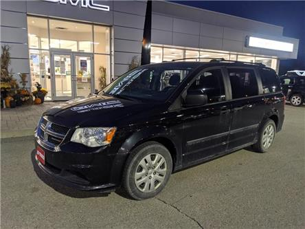 2014 Dodge Grand Caravan SE/SXT (Stk: 20696A) in Orangeville - Image 1 of 16