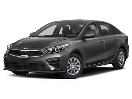 2021 Kia Forte LX (Stk: 21P118) in Carleton Place - Image 1 of 9