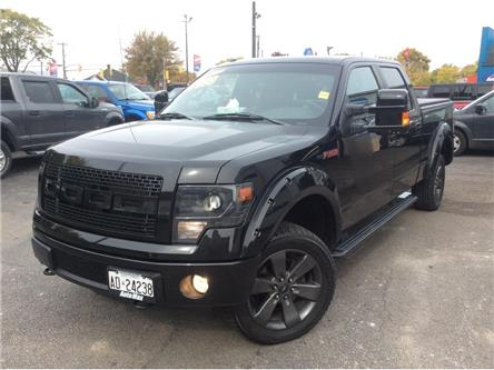 2014 Ford F-150  (Stk: A8160) in Sarnia - Image 1 of 30