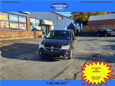 2015 Dodge Grand Caravan Crew (Stk: 647239) in Dartmouth - Image 1 of 23