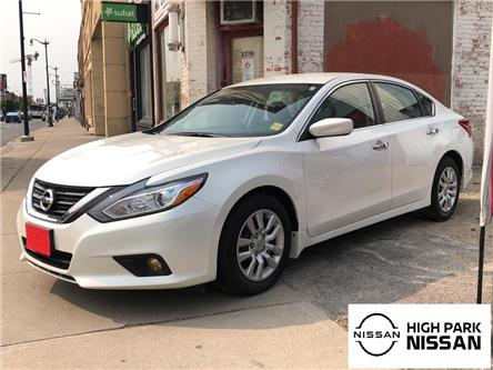 2017 Nissan Altima 2.5 S (Stk: T20327A) in Toronto - Image 1 of 19