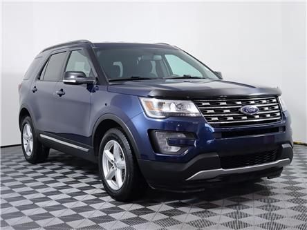 2017 Ford Explorer XLT (Stk: 201367A) in Fredericton - Image 1 of 21