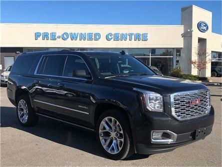 2020 GMC Yukon XL Denali (Stk: P00417A) in Brampton - Image 1 of 30