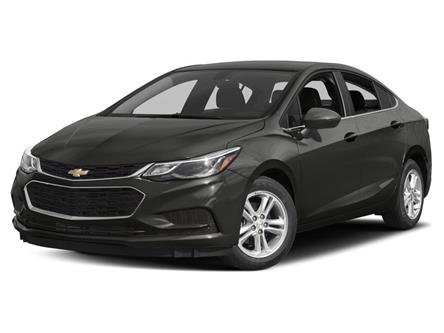 2016 Chevrolet Cruze LT Auto (Stk: 20P141A) in Whitby - Image 1 of 9