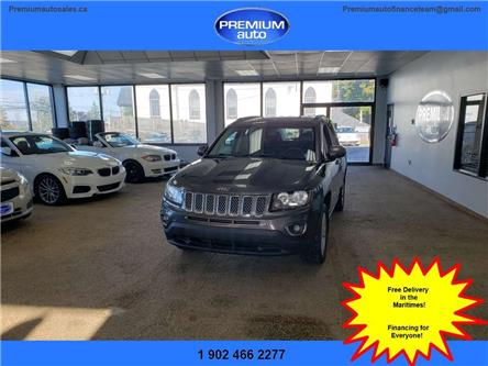 2015 Jeep Compass Sport/North (Stk: 416171) in Dartmouth - Image 1 of 19