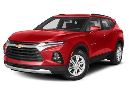 2021 Chevrolet Blazer RS (Stk: 21050) in Haliburton - Image 1 of 9
