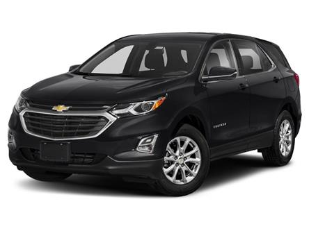 2021 Chevrolet Equinox LT (Stk: 21056) in Haliburton - Image 1 of 9