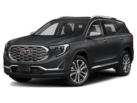 2020 GMC Terrain Denali (Stk: 135970) in London - Image 1 of 9