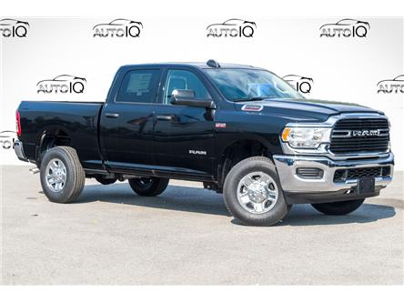 2020 RAM 2500 Big Horn (Stk: 34351) in Barrie - Image 1 of 24