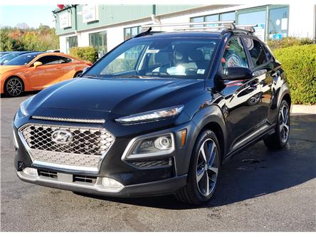 2018 Hyundai Kona 1.6T Ultimate (Stk: 10880) in Lower Sackville - Image 1 of 27