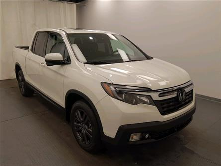 2019 Honda Ridgeline Sport (Stk: 209345) in Lethbridge - Image 1 of 29
