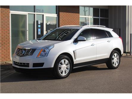 2014 Cadillac SRX Luxury (Stk: 641442) in Saskatoon - Image 1 of 27