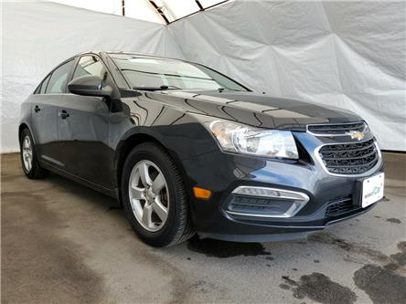 2015 Chevrolet Cruze  (Stk: IU2030) in Thunder Bay - Image 1 of 21