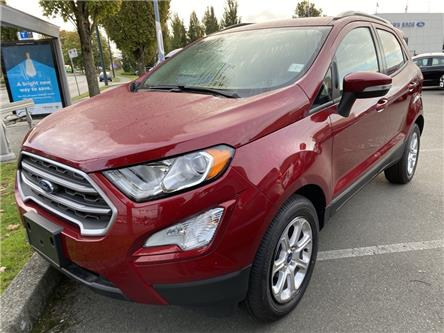 2020 Ford EcoSport SE (Stk: 206355) in Vancouver - Image 1 of 8