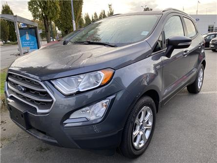 2020 Ford EcoSport SE (Stk: 206356) in Vancouver - Image 1 of 8