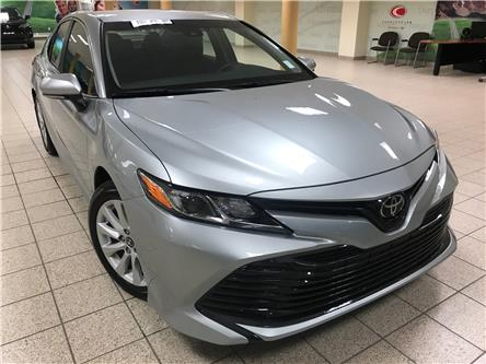 2018 Toyota Camry LE (Stk: 201088A) in Calgary - Image 1 of 16
