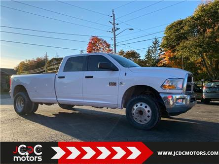 2012 RAM 3500 SLT (Stk: ) in Cobourg - Image 1 of 14
