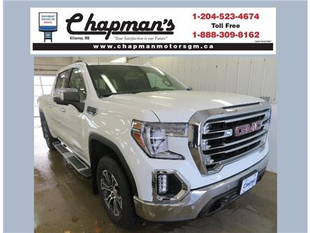 2021 GMC Sierra 1500 SLT (Stk: 21-010) in KILLARNEY - Image 1 of 37