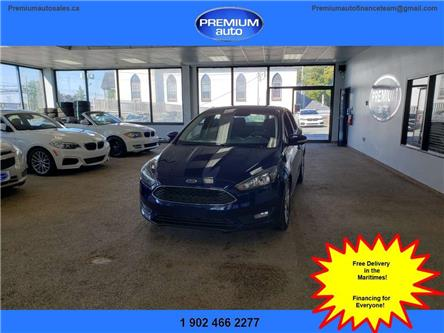 2016 Ford Focus SE (Stk: ) in Dartmouth - Image 1 of 20