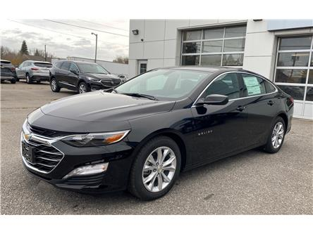 2021 Chevrolet Malibu LT (Stk: 21109) in Sioux Lookout - Image 1 of 6